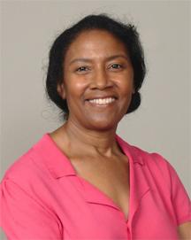Sheila Baldeo